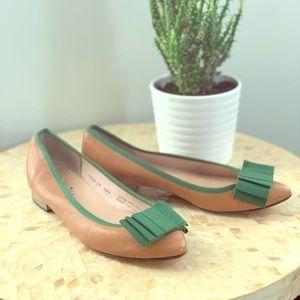 Shoes - Italian leather flats